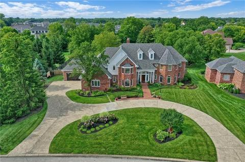 Homes For Sale Carmel Indiana