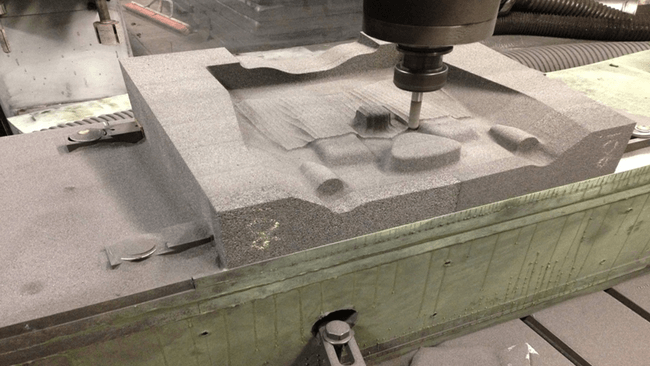 Insert Molding
