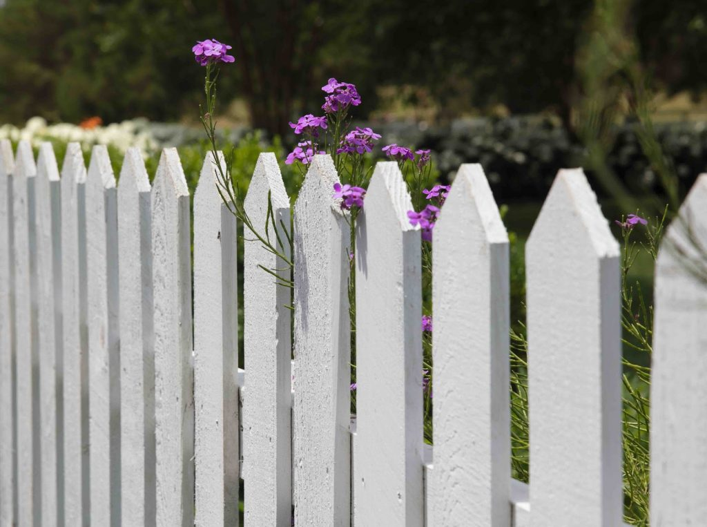 The Woodlands Fence Pros
